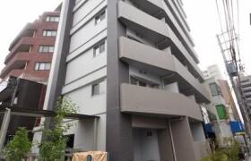 1K {building type} in Toyo - Koto-ku