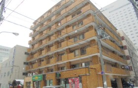 1R Apartment in Kita1-jonishi(1-19-chome) - Sapporo-shi Chuo-ku