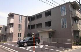 1LDK Apartment in Minamisenzoku - Ota-ku