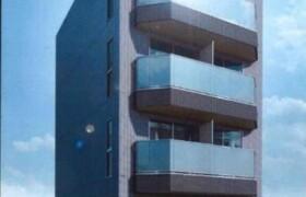 渋谷区 - 代々木 公寓 (整棟)樓房