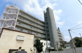 3LDK Apartment in Shimorenjaku - Mitaka-shi