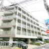 在横濱市西區內租賃1K 公寓大廈 的房產 戶外
