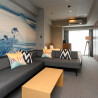 1R Serviced Apartment to Rent in Taito-ku Room