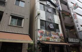 Whole Building {building type} in Nihombashikakigaracho - Chuo-ku