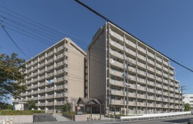 3DK Mansion in Kyogamine - Toyota-shi