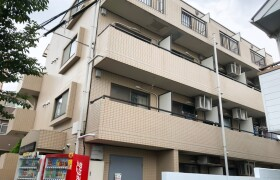 1K Mansion in Futabacho - Itabashi-ku