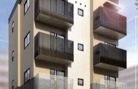 Whole Building Apartment in Higashimukojima - Sumida-ku