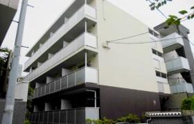 练马区東大泉-1K公寓大厦