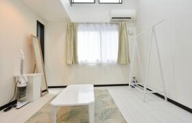 1K Apartment in Ooka - Yokohama-shi Minami-ku