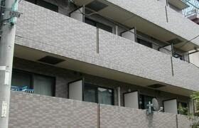 豊岛区池袋本町-1R公寓大厦