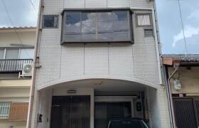 7DK {building type} in Nishinokyo oguracho - Kyoto-shi Nakagyo-ku