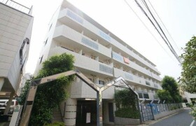 1K Mansion in Honkomagome - Bunkyo-ku