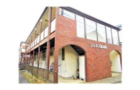 1K Apartment in Sunashinden - Kawagoe-shi