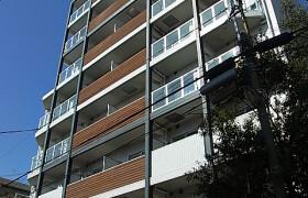1R Mansion in Eitai - Koto-ku