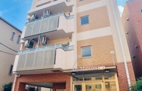 4LDK Mansion in Wada - Suginami-ku
