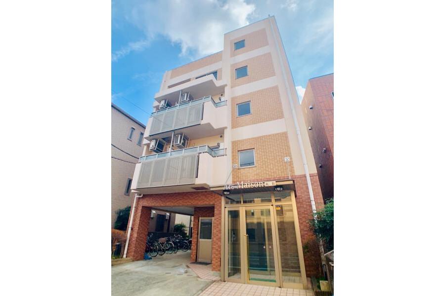 4LDK Apartment to Rent in Suginami-ku Exterior