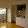 1LDK Apartment to Rent in Itabashi-ku Living Room