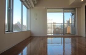 涩谷区宇田川町-1LDK公寓大厦