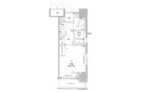 1K Mansion in Motogi - Kawasaki-shi Kawasaki-ku