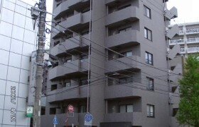 1K Apartment in Chuo - Ota-ku