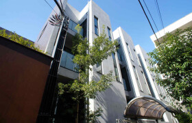 港區南麻布-2LDK{building type}