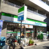 1R Apartment to Rent in Setagaya-ku Convenience Store