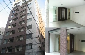 1LDK Apartment in Minato - Chuo-ku