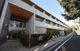 1SLK Mansion in Aobadai - Meguro-ku