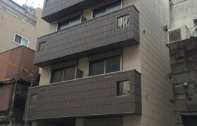 1K Apartment in Shinsencho - Shibuya-ku