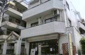 1R Mansion in Ichigayayanagicho - Shinjuku-ku