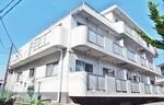 3DK Mansion in Kasama - Yokohama-shi Sakae-ku