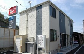 1K Apartment in Sanocho - Yokosuka-shi