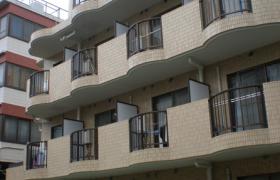 1K Apartment in Ichigayayakuojimachi - Shinjuku-ku