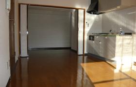 2LDK Apartment in Nakayamatedori - Kobe-shi Chuo-ku