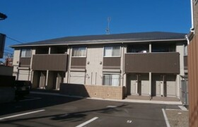 1LDK Apartment in Kemigawacho - Chiba-shi Hanamigawa-ku