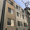 1K Apartment to Buy in Taito-ku Exterior