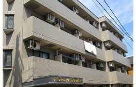 1K Apartment in Honcho - Koganei-shi