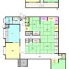 Whole Building House to Buy in Ichinoseki-shi Floorplan