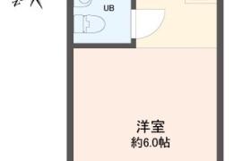 板橋区 高島平 1R {building type}