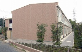 1LDK Apartment in Ageomura - Ageo-shi