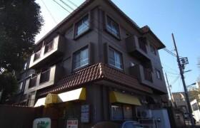 1DK Mansion in Sanno - Ota-ku