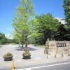 2LDK Apartment to Rent in Chuo-ku Park