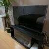 1R Apartment to Rent in Osaka-shi Minato-ku Living Room