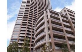 港区三田-3LDK公寓大厦