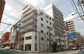 文京区大塚-1K公寓大厦