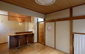 3LDK House in Inaricho - Kyoto-shi Shimogyo-ku