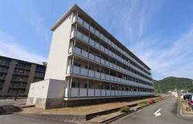 3DK Mansion in Daido - Hofu-shi