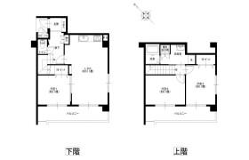 3LDK {building type} in Yabecho - Yokohama-shi Totsuka-ku