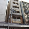 1LDK Apartment to Rent in Osaka-shi Chuo-ku Exterior