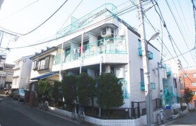 1K Mansion in Ikebukurohoncho - Toshima-ku